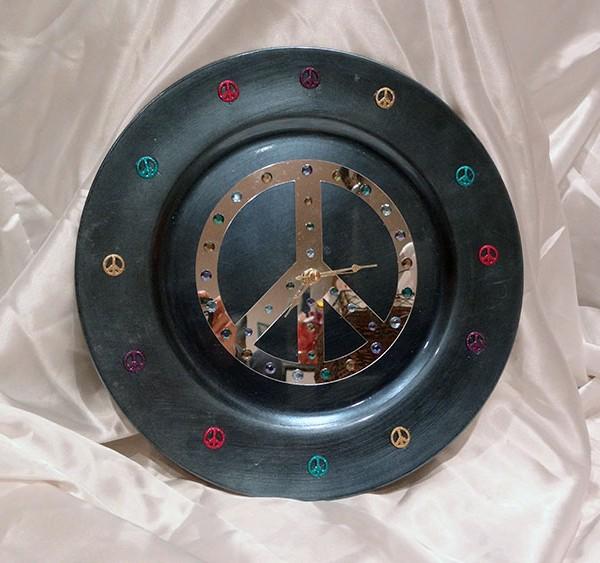 peace-time-clock