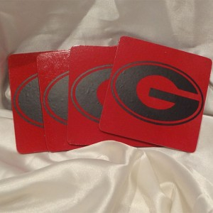 Georiga-Coaster-Set